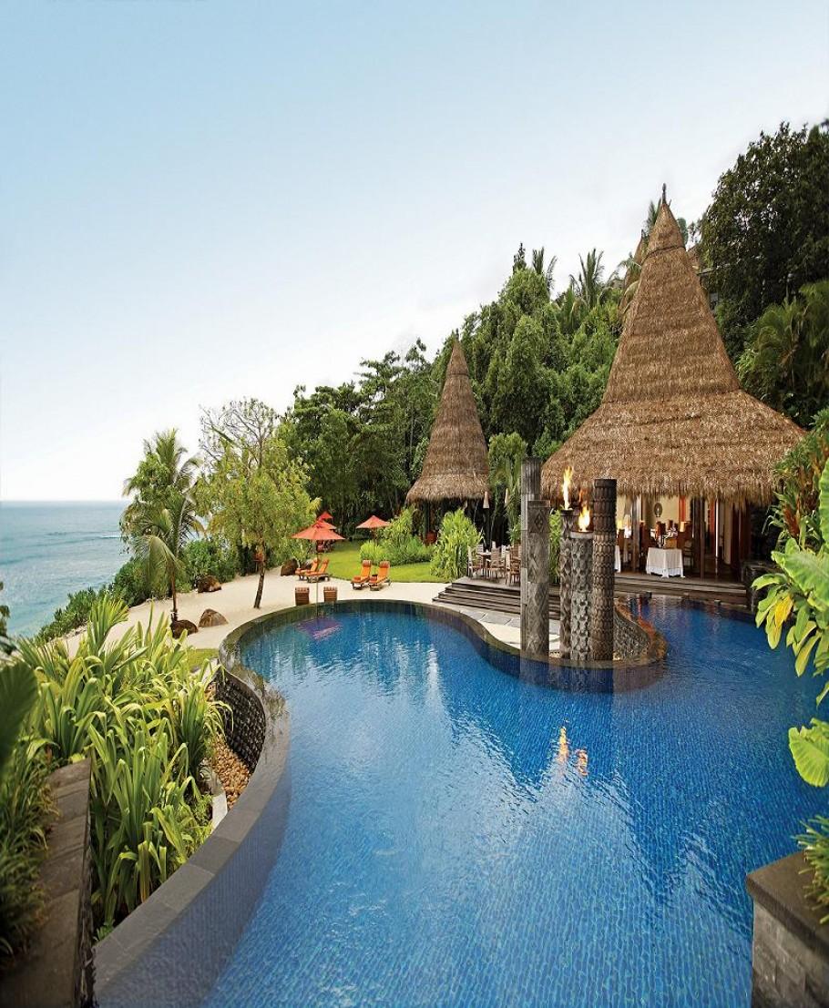 самые дорогие отели мира фото цены