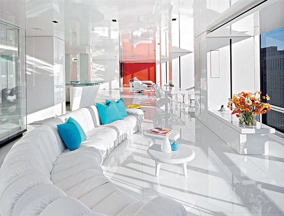Apartment Plans Bu