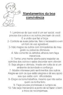 imagem3 10 MANDAMENTOS DA BOA CONVIVÊNCIA para crianças