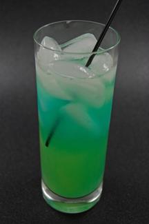 The Drink Diary: #42: Alien Urine Sample
