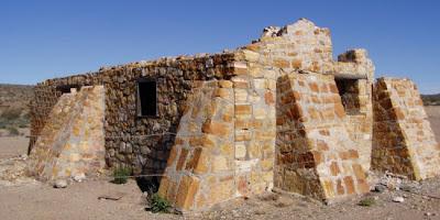 El Bable El M Rmol La Desaparecida Mina De Nix En Baja