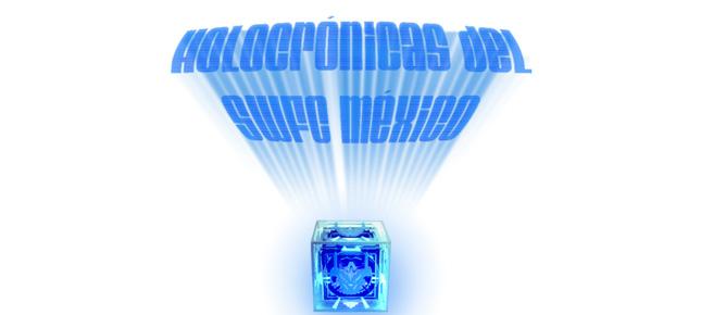 Holocrónicas del SWFC México