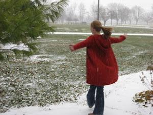 Hello, Snow!