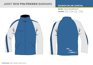 order dari Poltekkes Bandung