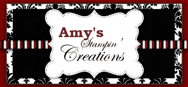Amy's Stampin' Creations