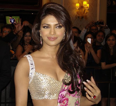 Priyanka Chopra Saree Wallpapers · Email This BlogThis!