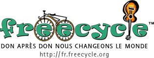 Concarneau Freecycle
