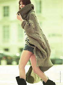 Metropollerde sokak modası......