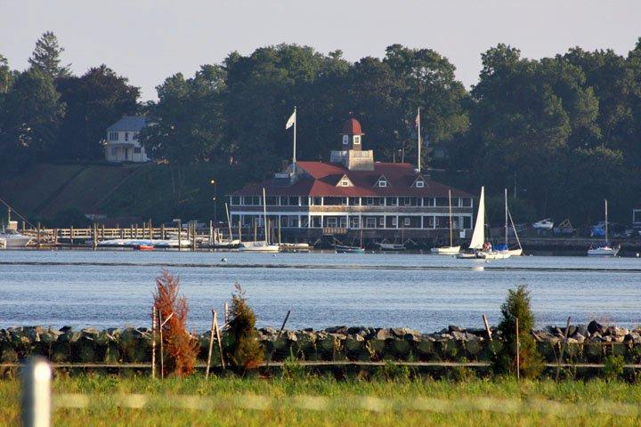 Rhode Island Susan Style Edgewood Yacht Club Cranston Is