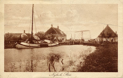 Postcard from Nijkerk