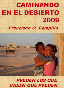 CAMINANDO, EL LIBRO 2009