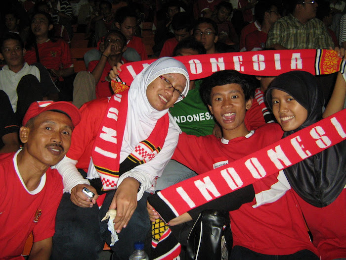 di GBK with my fam...^^