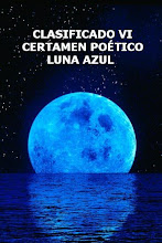 29-03-2009 VI Certamen Poético LUNA AZUL