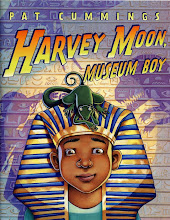 Harvey Moon Museum Boy