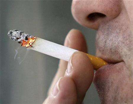 Como dejar fumar de la ayuda de la medicina