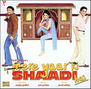 Mere Yaar Ki Shaadi Hai (2002) - Hindi Movie