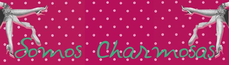 Somos Charmosas