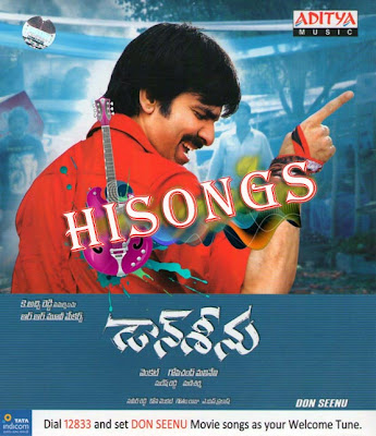 moviesmusicdownloads don seenu songs telugu mp3 high