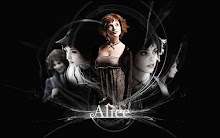 Alice Cullen y Ashley Greene