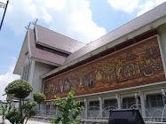 Muzium Negara - Khazanah Alam Nusantara Melayu