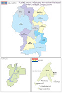 3 Wilayah Persekutuan Malaysia