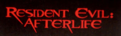 Resident Evil 4 Afterlife