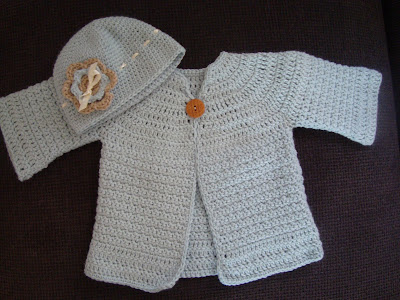 "TLC ""Free Baby Sweaters Knitting Patterns"""