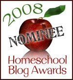 BLOG NOMINATIONS!!