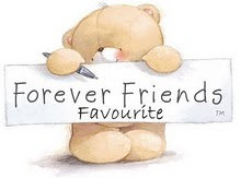 I'm a Forever Friends Favourite