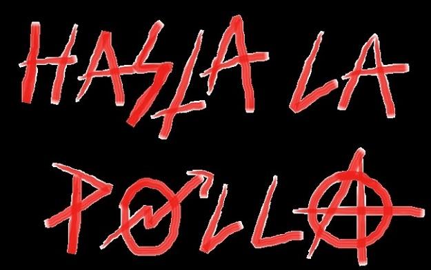 Hasta la Polla