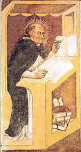 St. Raymond of Peñafort - Patron Saint of Canon Lawyers