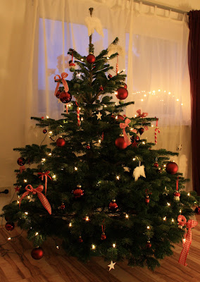 o tannenbaum o tannenbaum die sch nsten weihnachtsb ume 2009. Black Bedroom Furniture Sets. Home Design Ideas