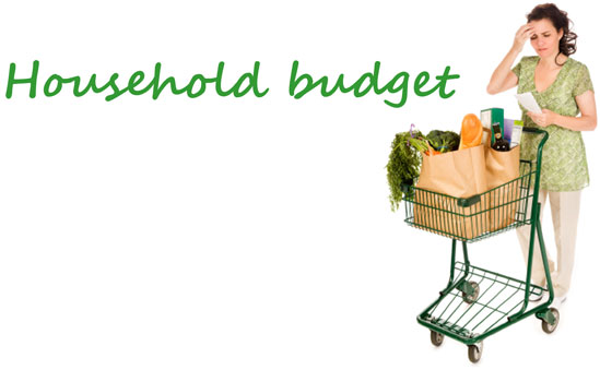 personal monthly budget. To keep your personal