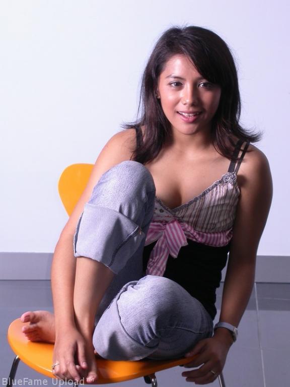 Nadila Sexy