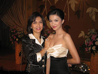 INDOSTAR - Indonesian Star Girls: Raline Rahmat Shah In
