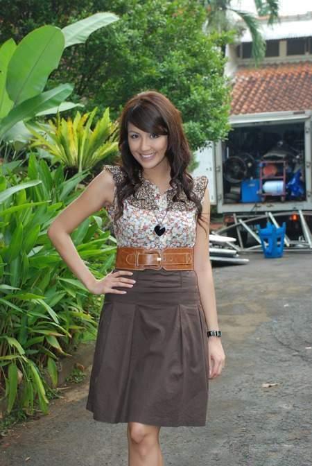 Sharena Rizky Foto Gambar Seksi Artis Cantik Indonesia Photo Gallery ...