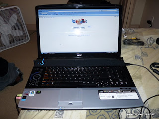 laptop review acer aspire