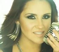 Dulce María sorprende a sus fans de Twitter con un pequeño adelantó de su videoclip, Ya no