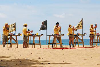 Desafío 2011 busca un famoso de cada región de Colombia