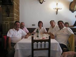 Ávila 2006 - visita Exposición Las Edades del Hombre