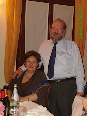 """Presentazione Santi Montanari presso """"Antica Osteria di Via Brandolini"""" 20 Giugno 2008"""