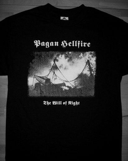 Pagan merchandise