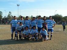Atlético Termas