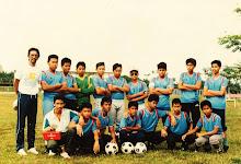 Pasukan Bolasepak 1989