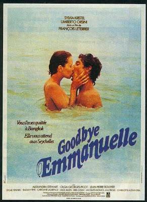 Emmanuelle 3 cine online gratis