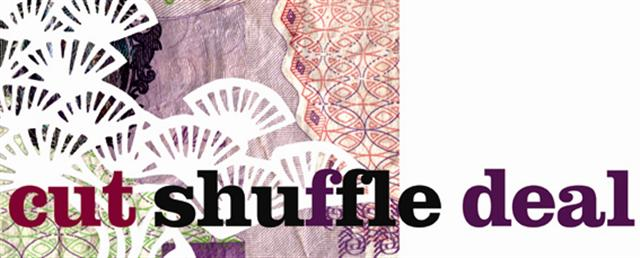 CutShuffleDeal
