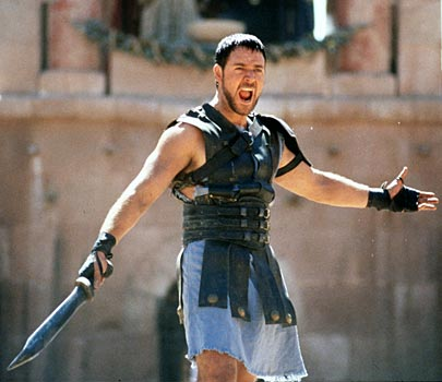 gladiator historical accuracy The film is historically accurate in most parts, including the role of gladiators  gladiatorial games and the aspects of roman society such as the religions and.