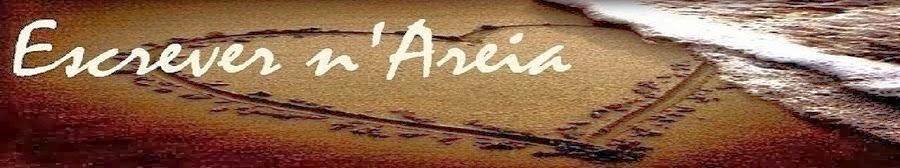 Escrever n'Areia
