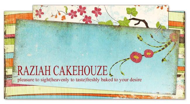 Raziah's CakeHouze