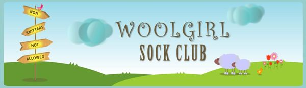Woolgirl Sock Club Blog